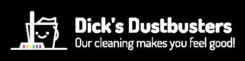 Dick's Dustbuster's logo